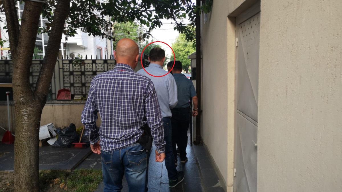 suspect bosniac