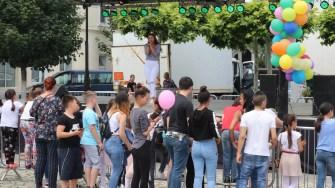 Ziua Copilului 2019, la Cernavodă. FOTO Adrian Boioglu