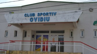 Clubul Sportiv Ovidiu. FOTO Ctnews.ro