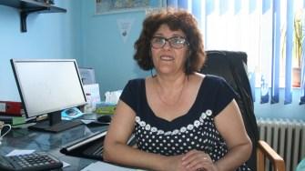 Rodica Claudia Ioana, director executiv Direcția Buget, Finanțe, Contabilitate din Primăria Hârșova.