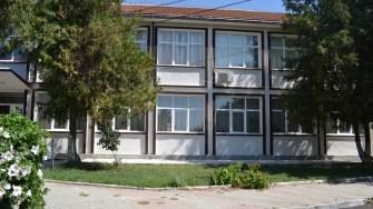 Școala gimnazială nr. 2 Cernavodă. FOTO Cristina Niță