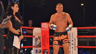 Gala OSS Fighters de la Mamaia. FOTO Ctnews.ro