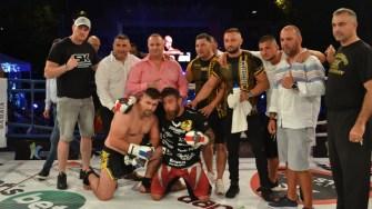 Gala OSS Fighters de la Mamaia. FOTO Ctnews.ro
