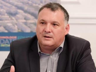 Deputatul Bogdan Huțucă / Președintele PNL Constanța. FOTO Arhiva personală