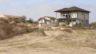"""Lucrări de infrastructură pentru cartierul """"Sere"""" din Cernavodă. FOTO CTnews.ro"""