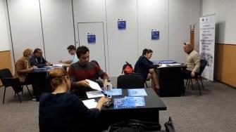 """La Constanța a fost susținut cursul """"Consumer Law Ready – Pregătiți pentru protecția consumatorilor"""""""