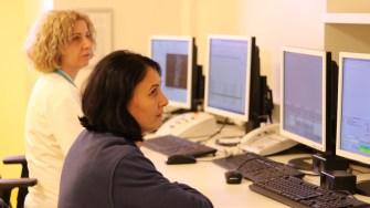 Clinica MedEuropa din Constanța. FOTO Adrian Boioglu