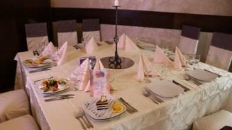 Revelion la Restaurantul Delfinul din Constanța. FOTO Adrian Boioglu