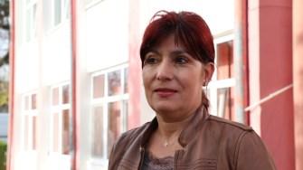 Aurelia Bulgaru, directorul Direcției de Asistență Socială Hârșova. FOTO CTnews.ro