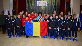 Ziua Națională a României a fost sărbătorită la Cumpăna. FOTO Primăria Cumpăna