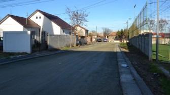 Primăria Lumina pregătește asfaltarea străzilor din comună. FOTO CTnews.ro
