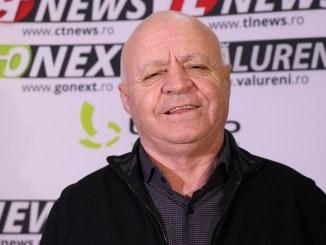 Gheorghe Grameni, primarul comunei Mihai Viteazu, Constanța. FOTO Adrian Boioglu