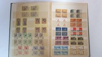 Clasoarele cu timbre au fost confiscate. FOTO Poliția de Frontieră