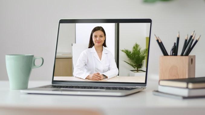 Consultații medicale online de la OCH. FOTO OCH