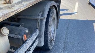 Două persoane au fost rănite în urma accidentului. FOTO CTnews.ro
