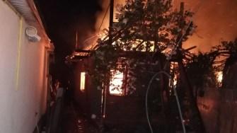 incendiu foc pompieri (4)