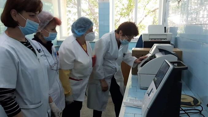 Donații de peste 26.000 euro pentru Spitalului Clinic Căi Ferate Constanța. FOTO Asociația Dăruiește Aripi