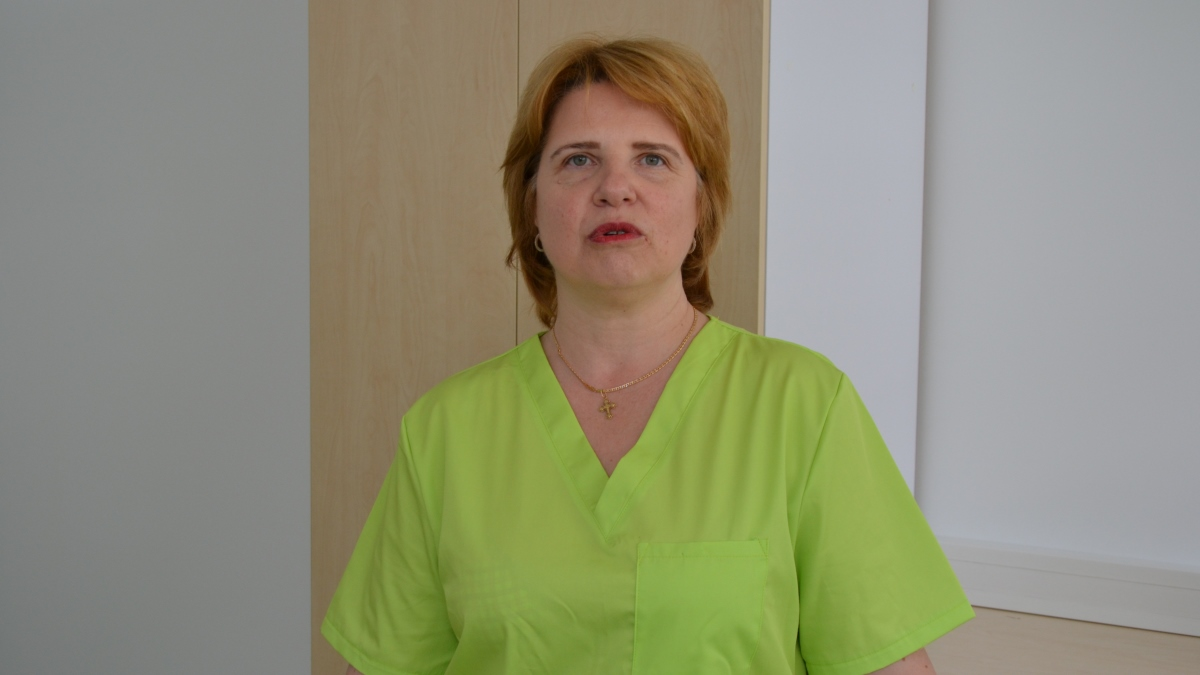 Dr. Catalina Corduneanu (Mosneagu) OCH