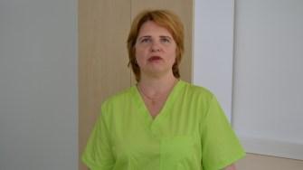 Dr. Cătălina Corduneanu (Moșneagu) de la OCH. FOTO Ctnews.ro