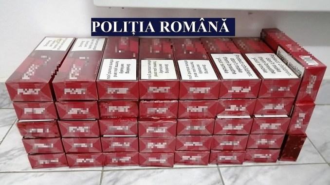 Dosare penale pentru contrabandă, în Portul Midia. FOTO IGPR