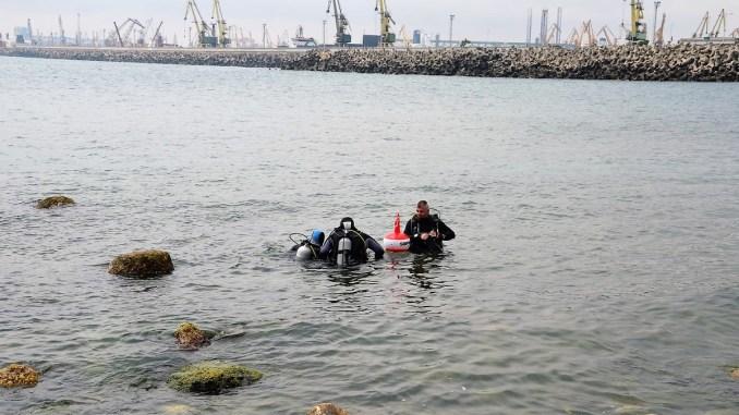 Sute de constănțeni și turiști au descoperit o parte din misterele Mării Negre