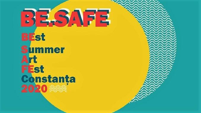 BE.SAFE – BestSummerArtFEst 2020: 23 iulie – 6 septembrie