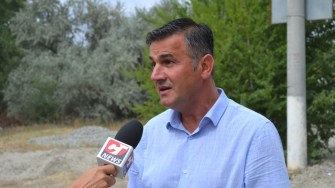 Consilierul local Șerif Cîrjali. FOTO CTnews.ro