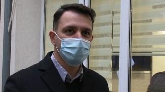 Marian Crușoveanu, candidat pentru Camera Deputaților din partea PNL Constanța