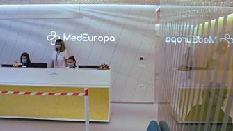 MedEuropa Constanța. FOTO Paul Alexe