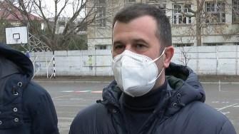 Răzvan Filipescu, candidat Pro România pentru Camera Deputaților