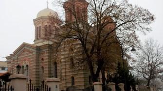 Catedrala Arhiepiscopală. FOTO Paul Alexe