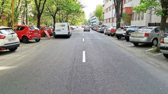 strada Nicolae Iorga (2)
