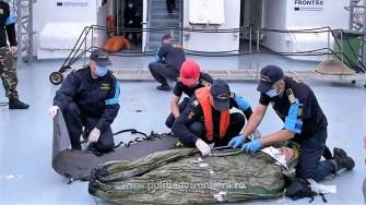 Garda de Coastă a participat la exercițiul MMO Black Sea 2021, desfășurat la Marea Neagră