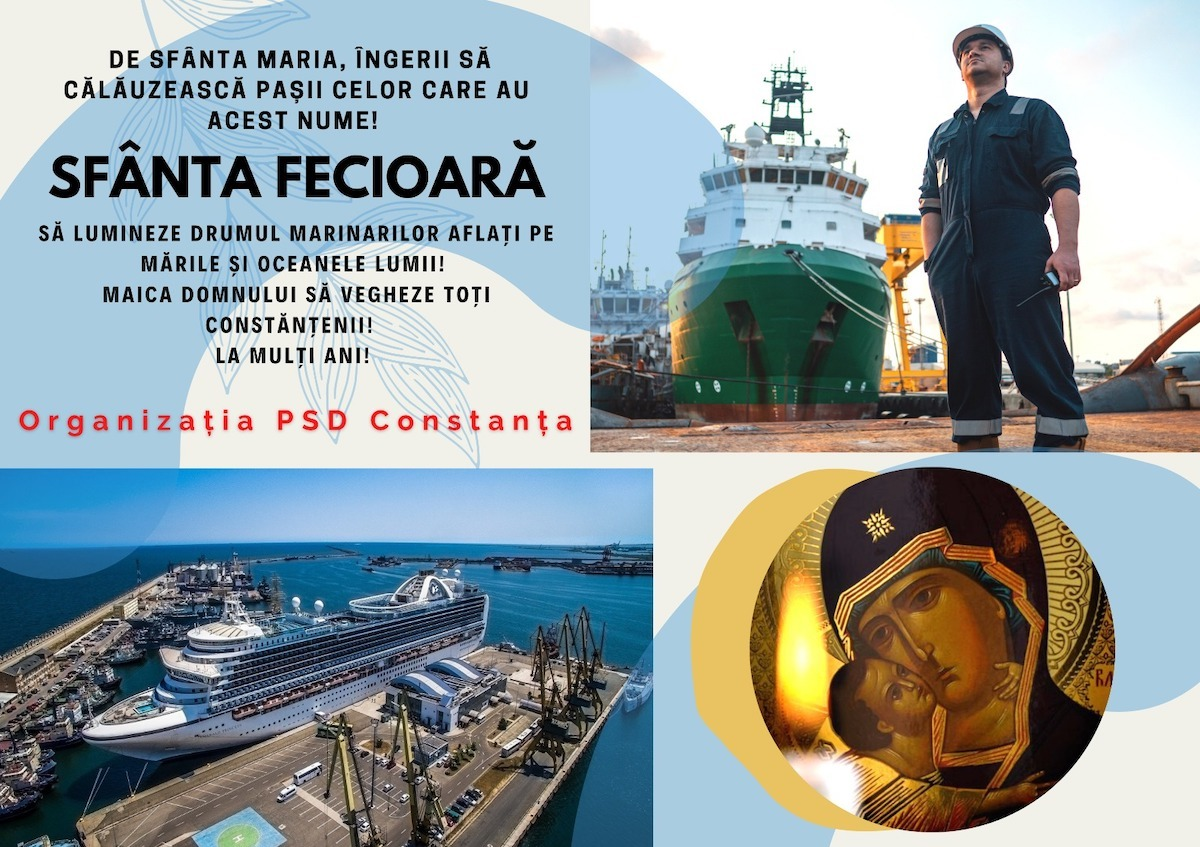 PSD Constanta – CTnews