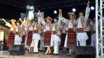 Ansamblul Mugurelul din Cernavodă. FOTO Facebook Casa de Cultură din Cernavodă