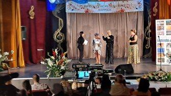 Evenimente organizate de Casa de Cultură din Cernavodă. FOTO Facebook Casa de Cultură din Cernavodă