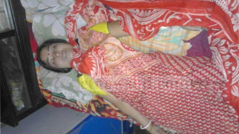 ভাটিয়ারীতে প্রবাসীর স্ত্রীর ঝুলন্ত লাশ উদ্ধার