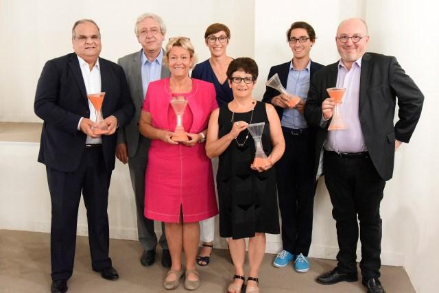 Trophées Temps partagé Juin 2019