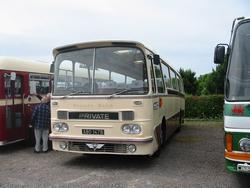 Ex Western Welsh 147 ABO147B