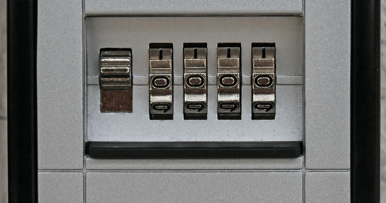 Bellevue im Bergischen Land » KeyBoy - Schlüsselkasten für Anreise 24x7