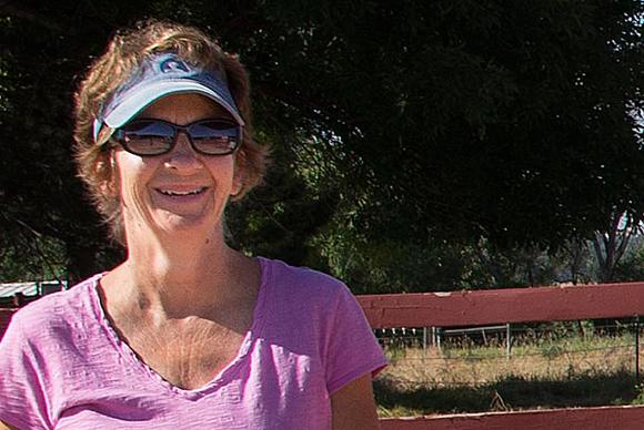 Jill Valenti, PT