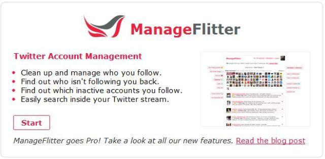 manage flitter followers twitter