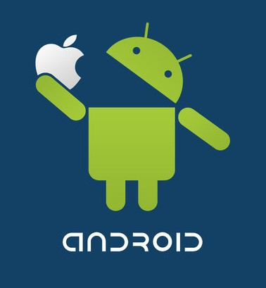 android versus apple