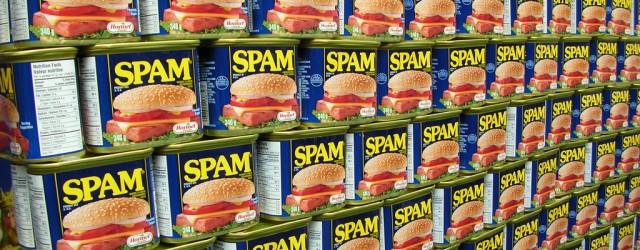 spam site lutter antispam akismet