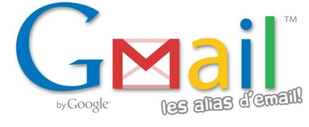 alias email gmail astuce