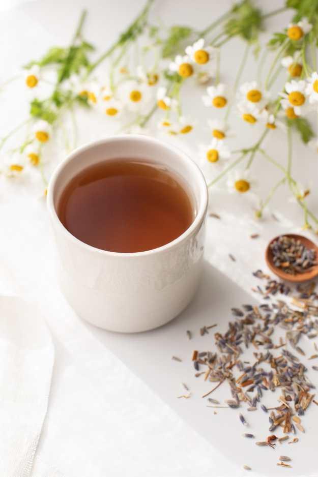 Cuppa Calm Tea Blend
