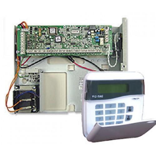 Security Alarm System G3