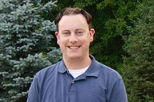 Dr. Joshuah C. Miller, Augsburg University, Minneapolis, Minnesota.