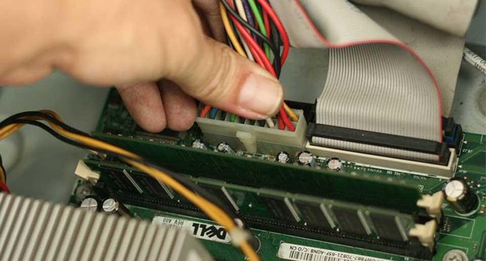 Marion Indiana Onsite Computer & Printer Repair, Network, Voice & Data Cabling Contractors