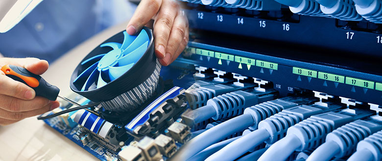 Westmont Illinois On Site Computer & Printer Repair, Network, Voice & Data Cabling Services
